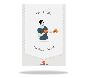 The fight against spam, download the atmail article here