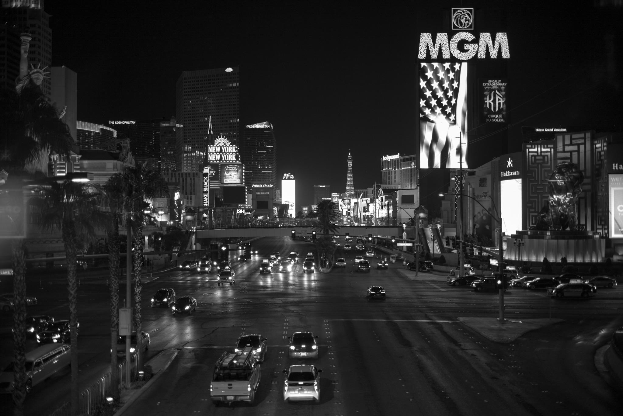 Las Vegas Nevada - by Jason Brown