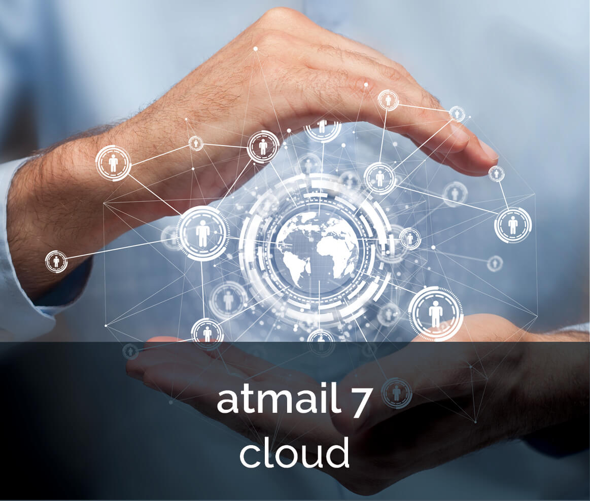FAQ Cover - atmail - 7 cloud - frequently asked questions - hosted email - popular FAQ