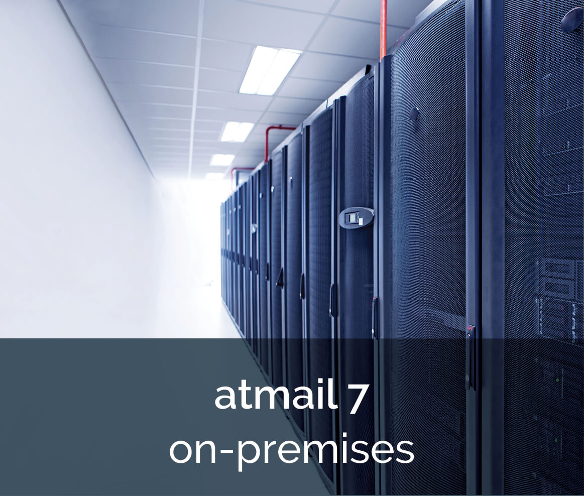 FAQ - atmail 7 - on-premises email - frequently asked questions - popular FAQ