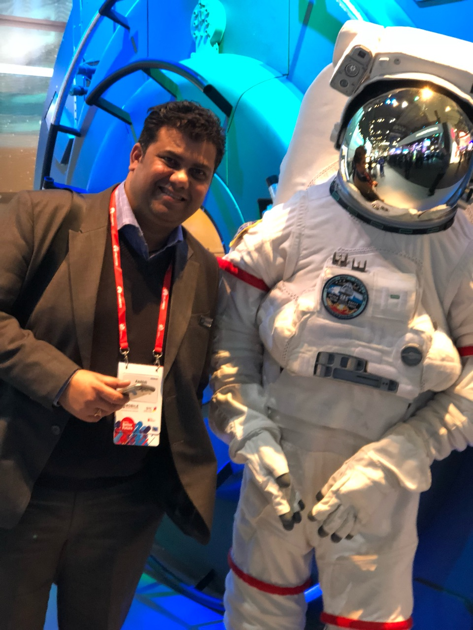 Aashish MWC18 - Mobile World Congress - atmail