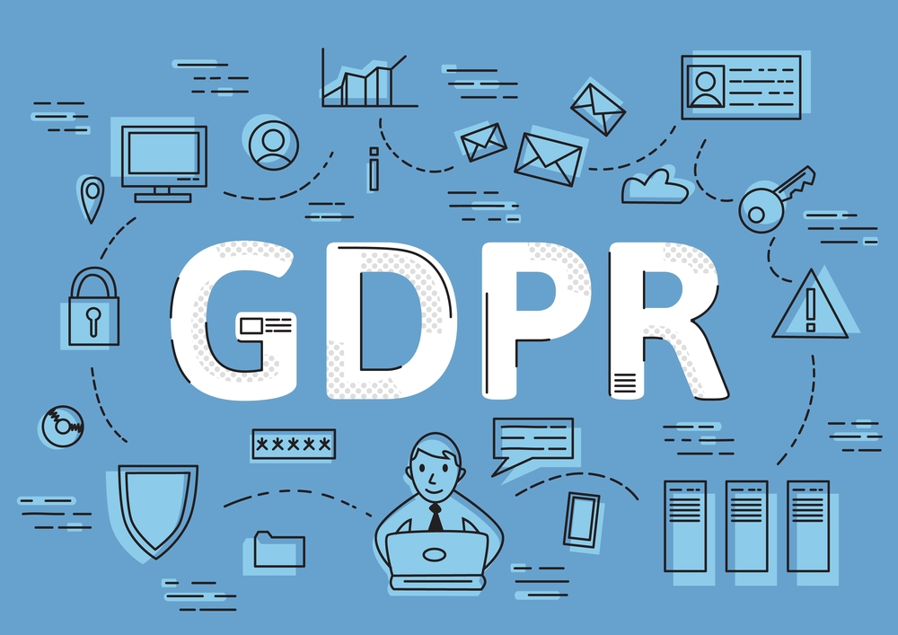 GDPR - atmail - email - email service providers - email hosting