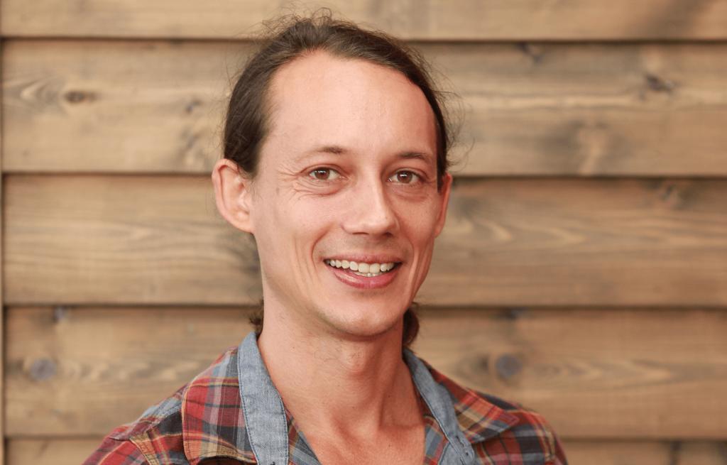 Ben Duncan - atmail's founder