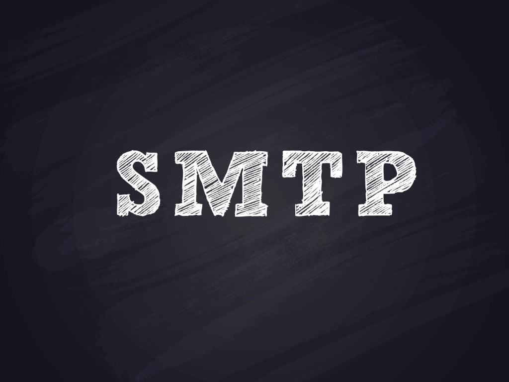 What is SMTP? - manual SMTP - atmail email experts