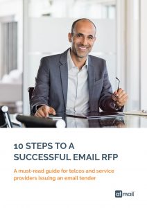 Email RFP - atmail - email experts