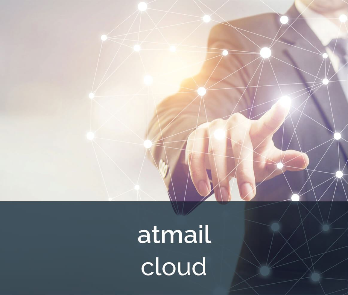 atmail cloud - email hosting - email experts