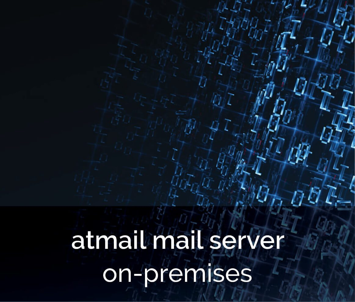atmail mail server FAQ - email hosting - email experts