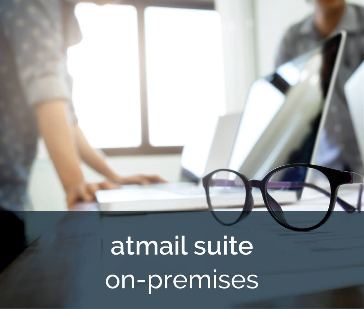 atmail suite FAQ - email hosting - email experts