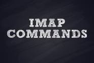 IMAP Commands