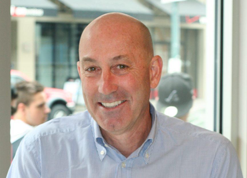 Jay McGoodwin - Study.Net CEO