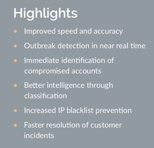 atmail premium antispam and malware detection NOV2019, atmail solutions guide