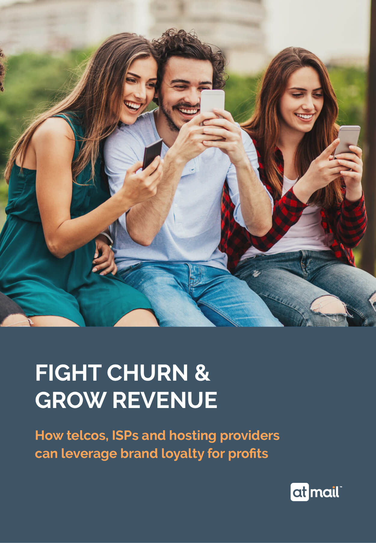 atmail fight churn and grow revenue