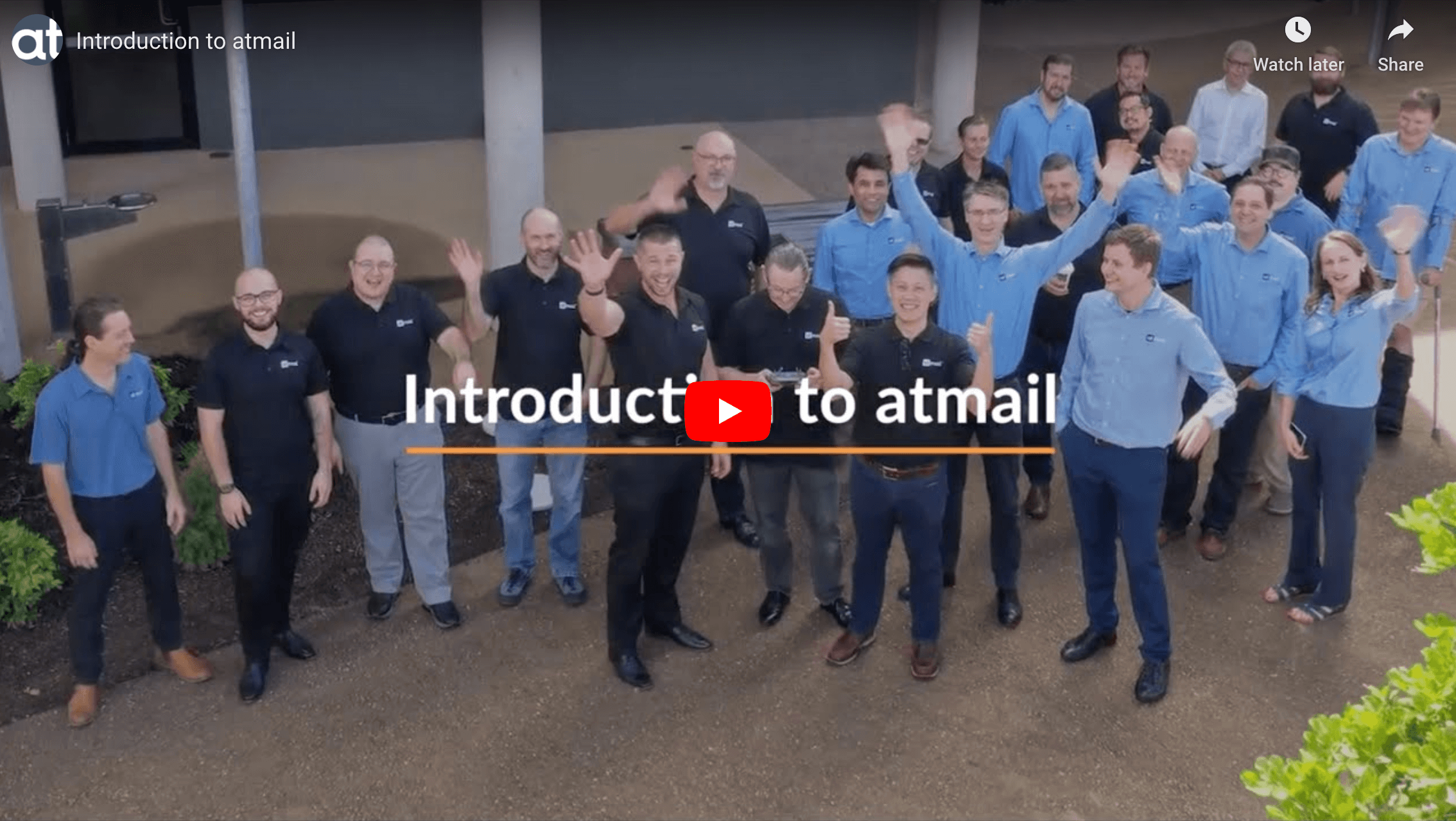 atmail company video - atmail email experts - working at atmail - atmail email hosting - atmail hosted email