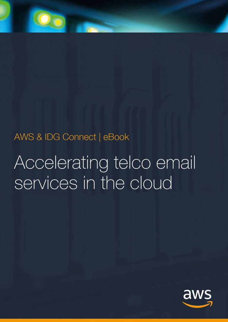 Accelerating telco email services in the cloud