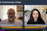 AWS Community Chat with atmail's CEO, Dave Richards