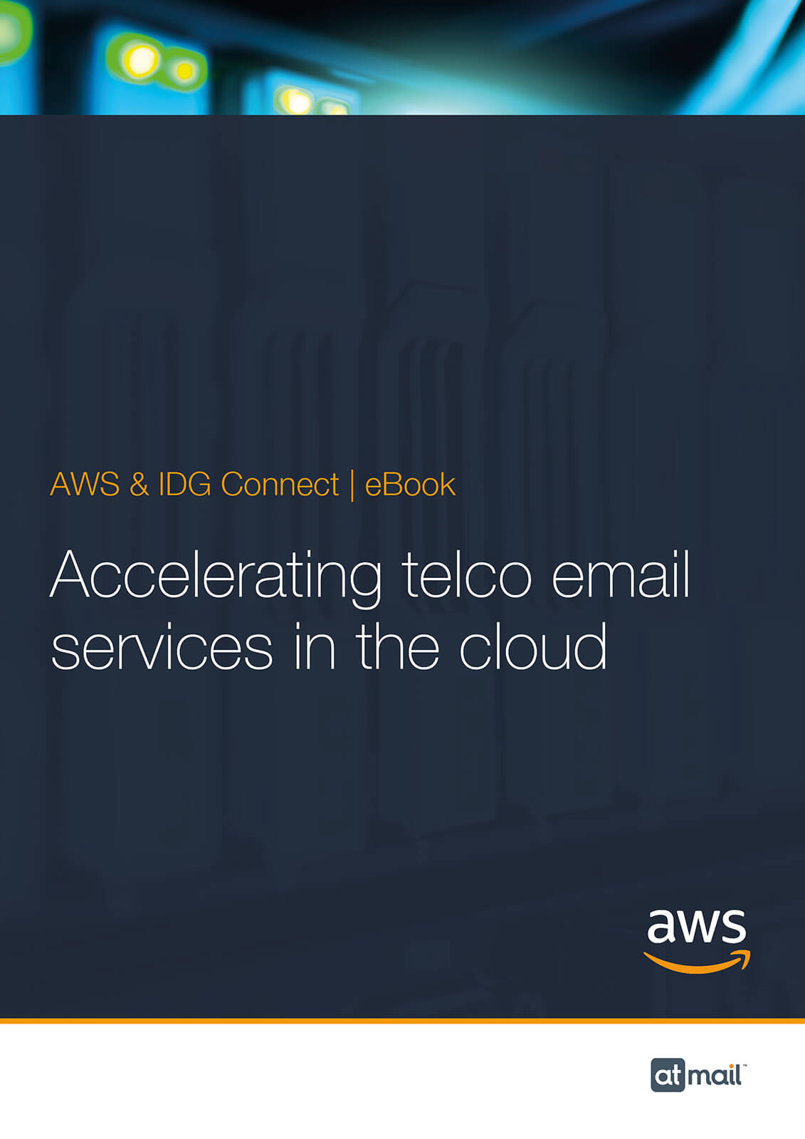 Accelerating telco email services in the cloud - atmail