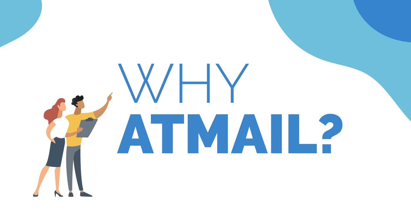 Why atmail? email hosting experts with more than 20 years of email solutions experience